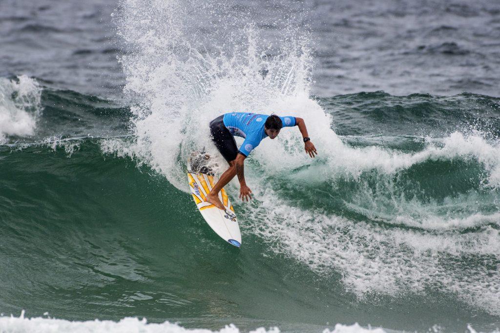 Newcastle Surfest 2019, Merewether Beach, Austrália