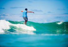 Noosa Longboard Open 2019, Austrália