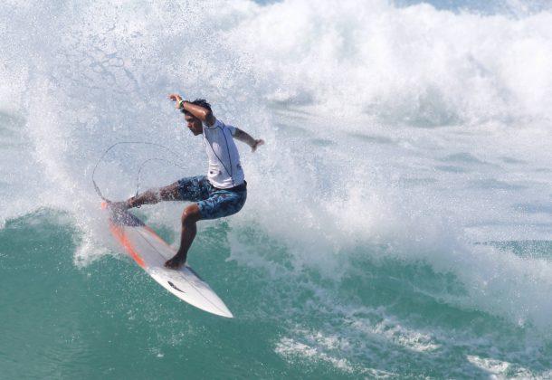 João Godoy, Floripa Surf Pro 2019, Joaquina, Florianópolis (SC). Foto: Basilio Ruy/P.P07.