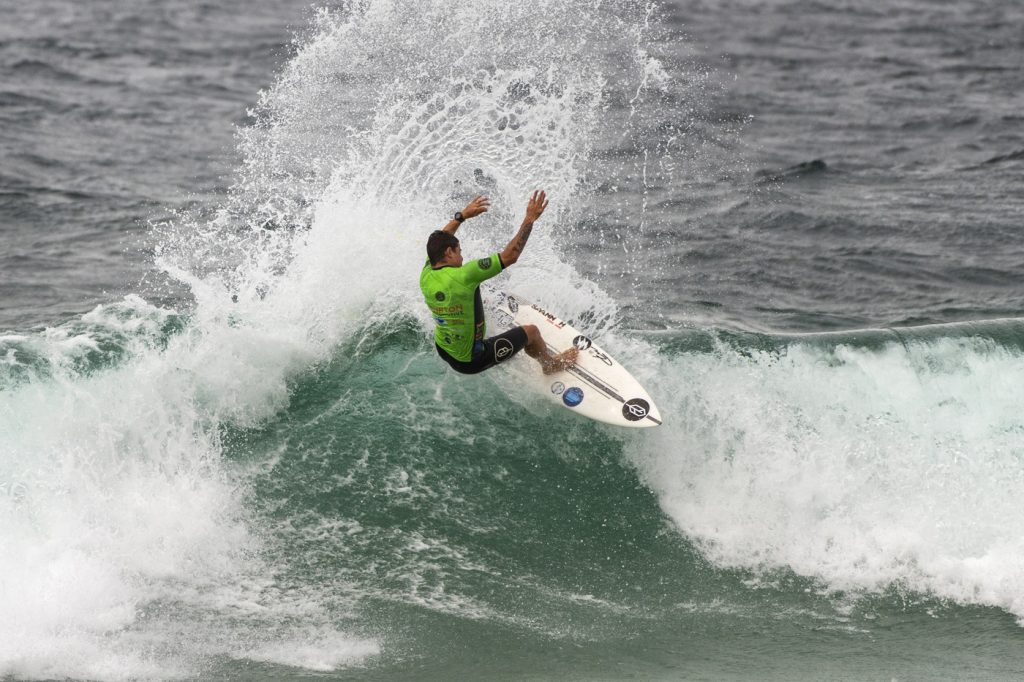 Newcastle Surfest 2019, Merewether Beach, Austrália