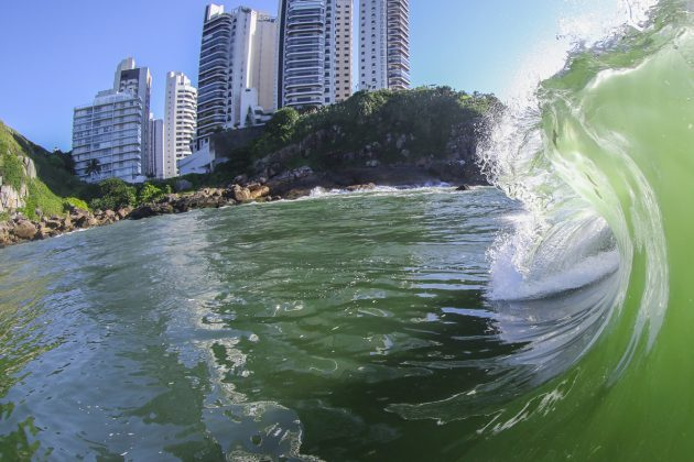 The Rock, Guarujá (SP). Foto: Sebastian Rojas.