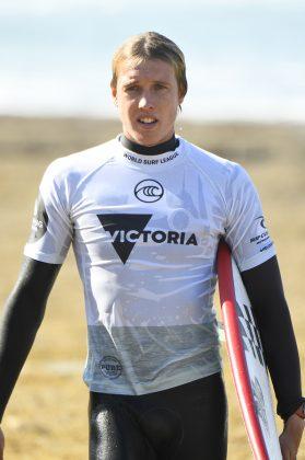 Jacob Wilcox, Rip Curl Pro Trials 2019, Winkipop, Austrália. Foto: Divulgação.
