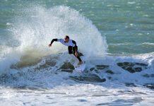 Rip Curl Pro Playa Grande 2019, Mar del Plata, Argentina