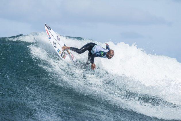 Jadson André, Rip Curl Pro Bells Beach 2019, Winkipop, Austrália. Foto: WSL / Dunbar.