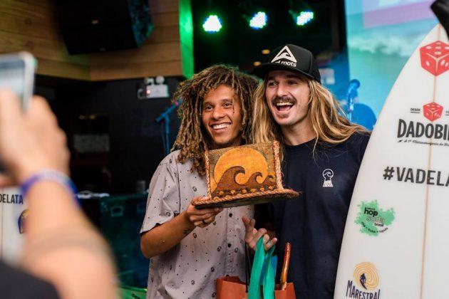 Pedro Castanho e Marcelo Pasqualotto, Dado Bier Summer Challenge 2019, Porto Alegre (RS). Foto: Divulgação.