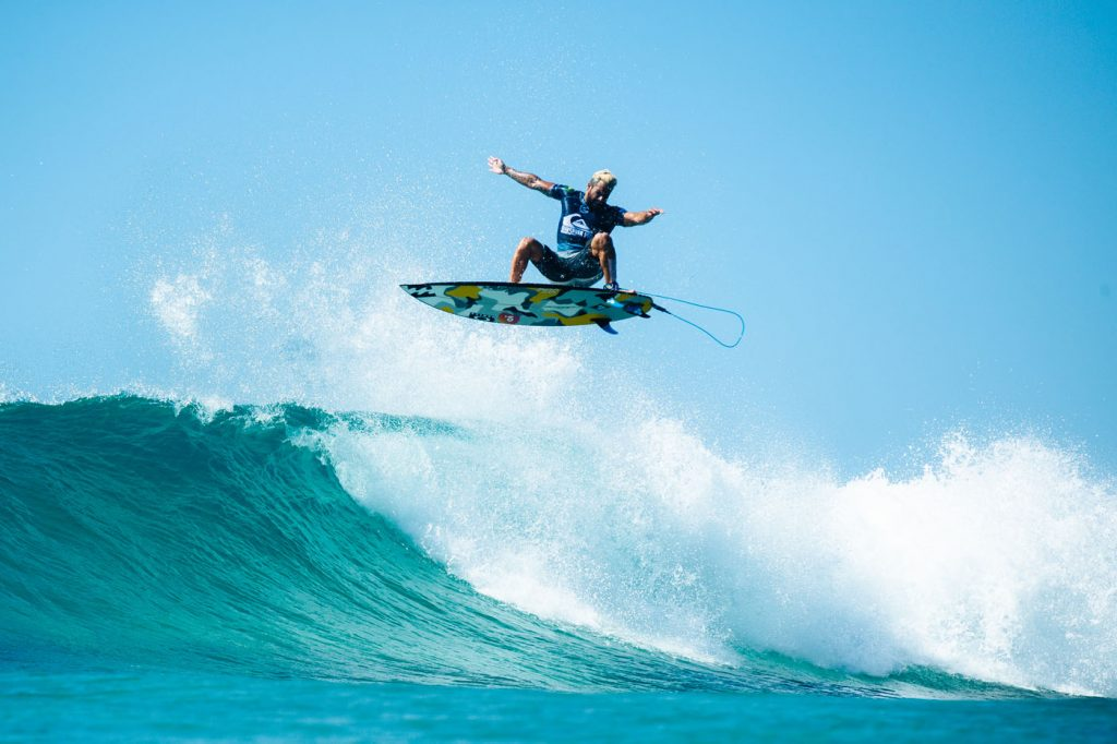 Pro Gold Coast 2019, Duranbah, Austrália