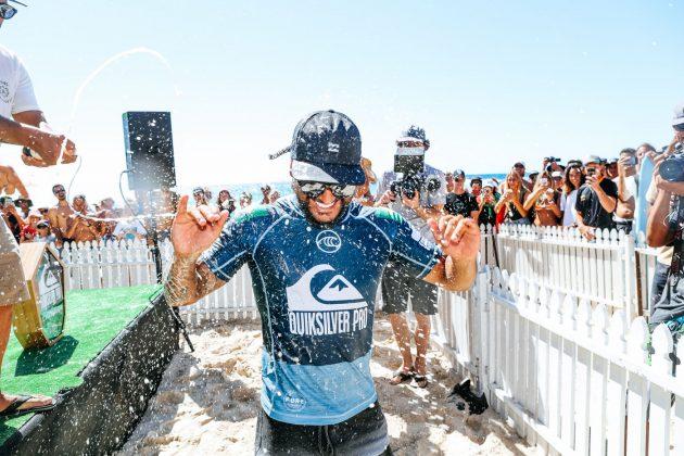 Italo Ferreira, Pro Gold Coast 2019, Duranbah, Austrália. Foto: WSL / Cestari.