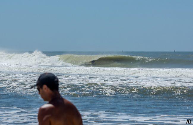 Praia Brava, Itajaí (SC). Foto: André Deichmann.
