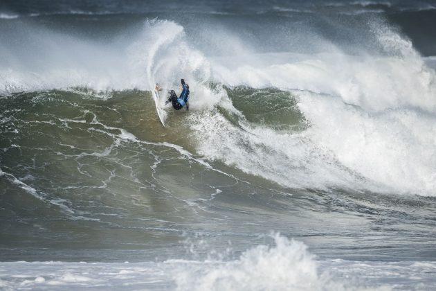 John John Florence, Rip Curl Pro Bells Beach 2019, Austrália. Foto: WSL / Dunbar.