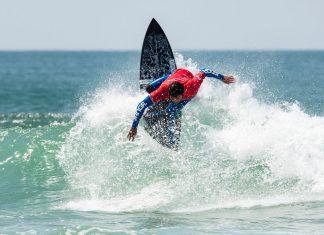 Caparica Surf Fest Pro 2019, Portugal