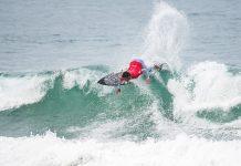Krystian Kymerson, Caparica Surf Fest Pro 2019, Portugal