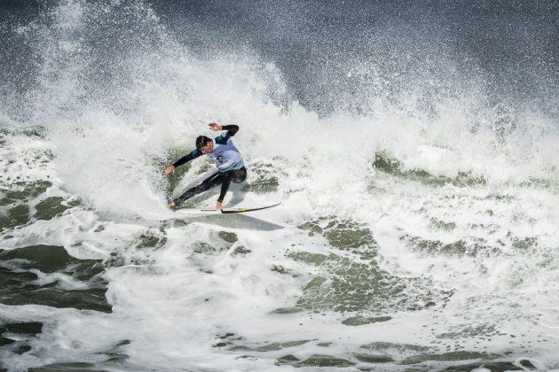 Leonardo Fioravanti, Rip Curl Pro Bells Beach 2019, Austrália. Foto: WSL / Cestari.