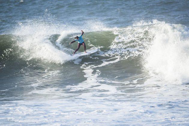 Malia Manuel, Rip Curl Pro Bells Beach 2019, Austrália. Foto: WSL / Cestari.