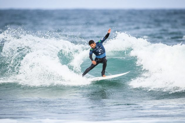 Michael Rodrigues, Rip Curl Pro Bells Beach 2019, Winkipop, Austrália. Foto: WSL / Cestari.