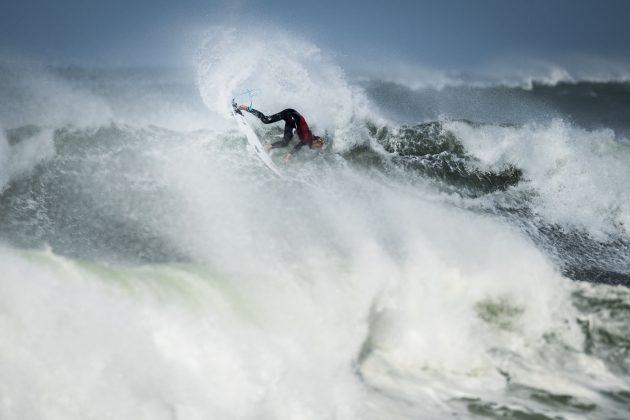 Owen Wright, Rip Curl Pro Bells Beach 2019, Austrália. Foto: WSL / Dunbar.