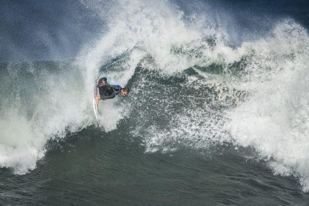 Ryan Callinan, Rip Curl Pro Bells Beach 2019, Austrália. Foto: WSL / Cestari.