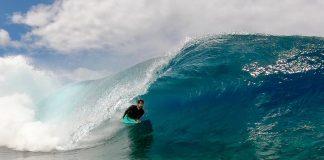 Uri Valadão, Cook Islands