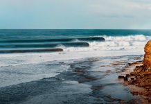 Rip Curl Pro Bells Beach 2019, Austrália