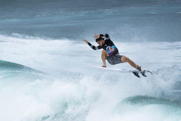 Reef Heazlewood, Pro Gold Coast 2019, Duranbah, Austrália. Foto: WSL / Cestari.