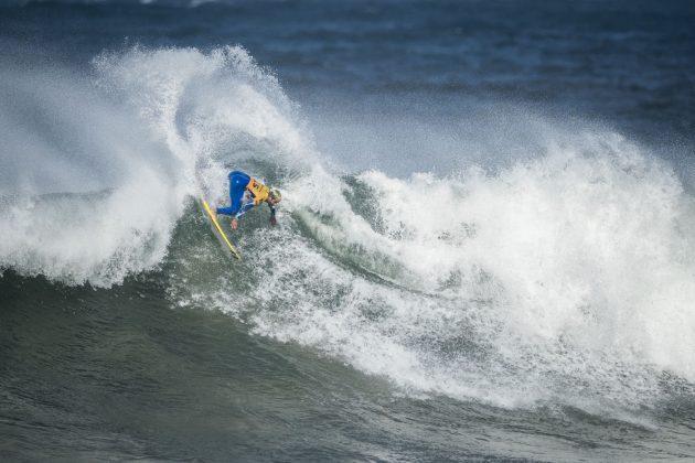 Italo Ferreira, Rip Curl Pro Bells Beach 2019, Austrália. Foto: WSL / Cestari.