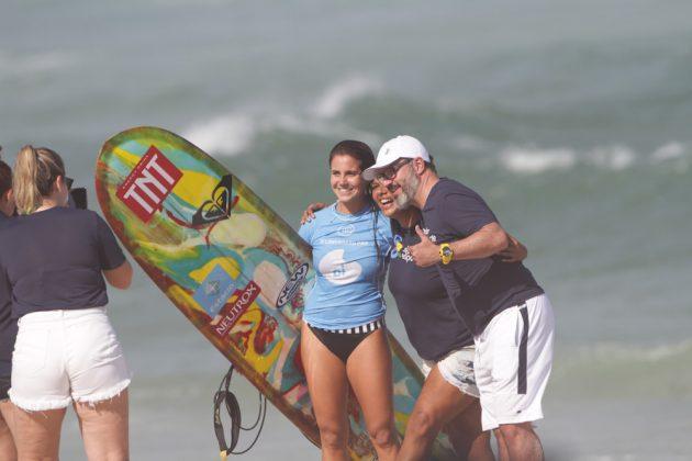 Oi Pro Junior Series 2019, Barra da Tijuca, Rio de Janeiro (RJ). Foto: Pedro Monteiro.