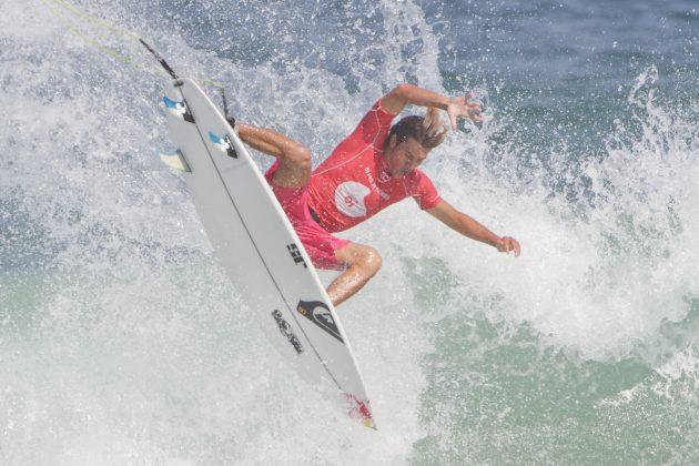 Mateus Herdy, Oi Pro Junior Series 2019, Barra da Tijuca, Rio de Janeiro (RJ). Foto: Pedro Monteiro.