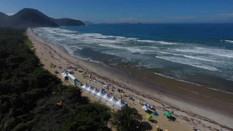 Circuito Brasileiro Feminino 2019, Itamambuca, Ubatuba (SP). Foto: Jorge Porto.
