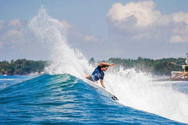 Griffin Colapinto, Bali Protected 2019, Keramas, Indonésia. Foto: WSL / Dorsey.