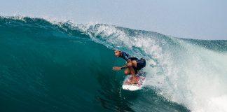 Bali Protected 2019, Keramas, Indonésia
