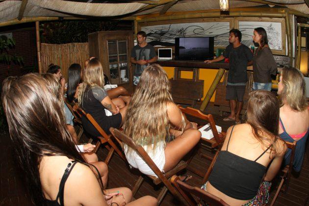 Surf Coach Feminino 2019, Ilha do Mel. Foto: Douglas Cominski.