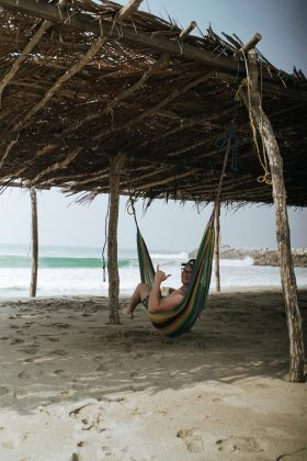 Rafa Piccoli, Puerto Escondido, México. Foto: Ecoa Filmes.