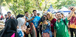 Krui Pro 2019, Ujung Bocur, Indonésia
