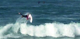Surfista de Guadalupe