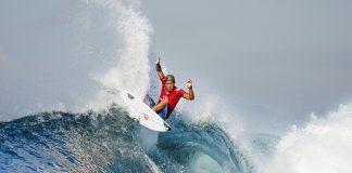 O surfista nascente