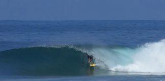 Swell desperta os tubos