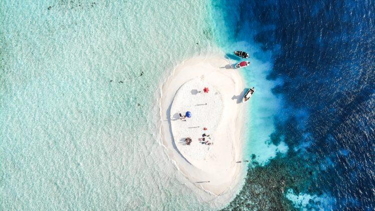 Girls Surf Experience, Maldivas. Foto: Mariana Piccoli.