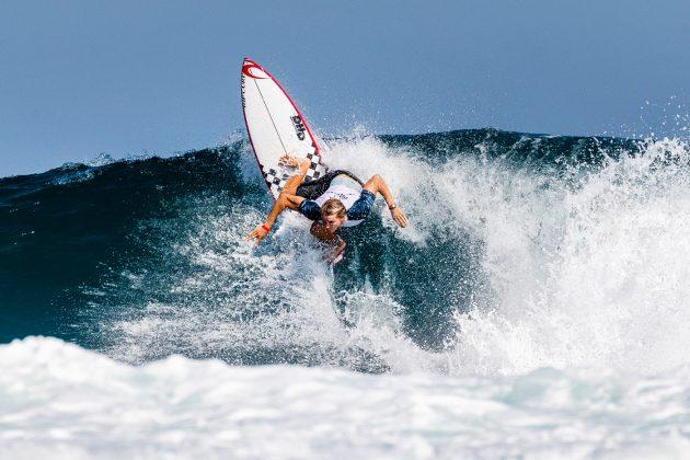 Jacob Willcox, Bali Protected 2019, Keramas, Indonésia. Foto: WSL / Dunbar.