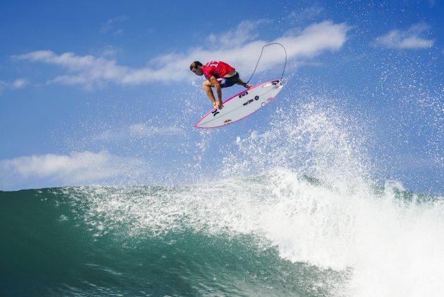 Julian Wilson, Bali Protected 2019, Keramas, Indonésia. Foto: WSL / Dorsey.