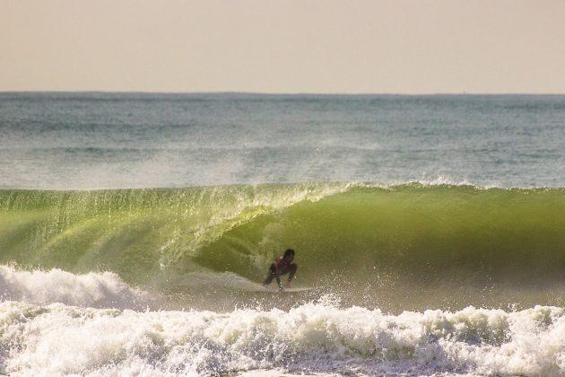 Guilherme Mineiro, Praia Brava, Itajaí (SC). Foto: @ricardoaugustofoto.