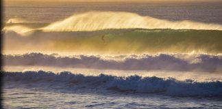 Etapa confirmada na Praia Mole
