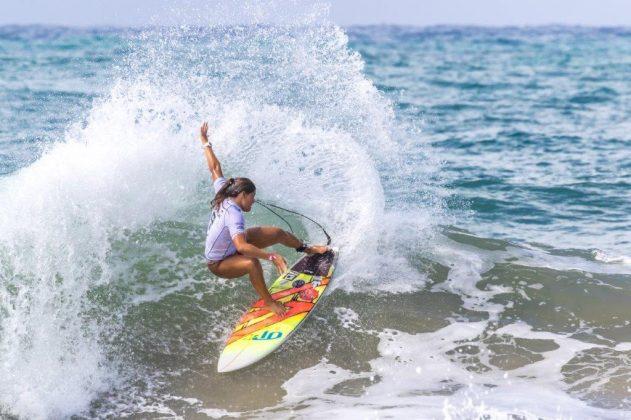 Larissa Santos, Neutrox Weekend 2019, praia da Tiririca, Itacaré (BA). Foto: Fabriciano Junior / Abrasp.
