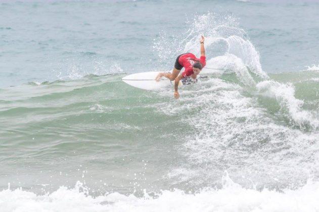 Tais de Almeida, Neutrox Weekend 2019, praia da Tiririca, Itacaré (BA). Foto: Fabriciano Junior / Abrasp.