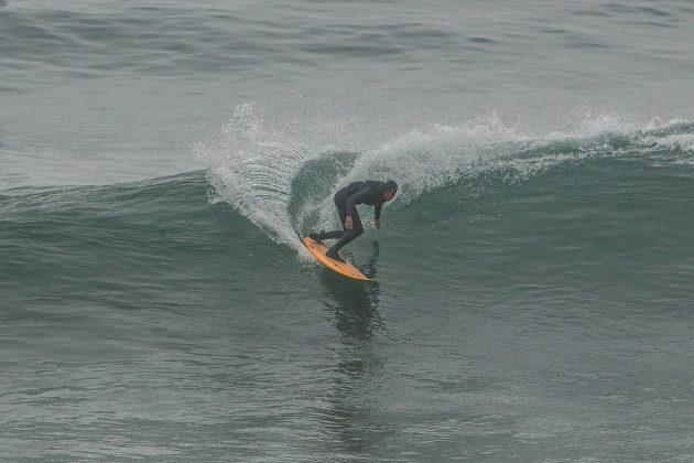 Daniel Knijnik, Punta Rocas, Peru. Foto: Ailton Souza.