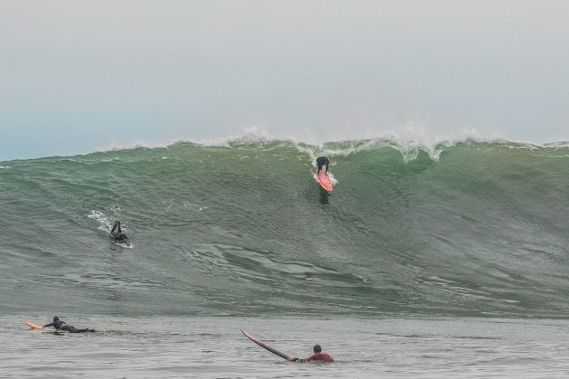 Daniel Knijnik, Pico Alto, Peru. Foto: Ailton Souza.