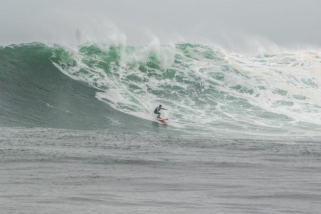 Saulo Vidal, Pico Alto, Peru. Foto: Ailton Souza.