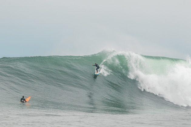 Jaime Luna, Pico Alto, Peru. Foto: Ailton Souza.
