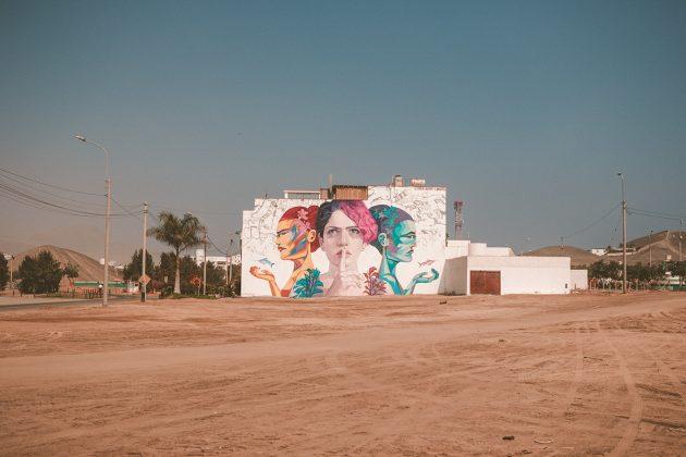 Peru. Foto: Ailton Souza.