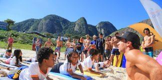 Ações sociais em Niterói