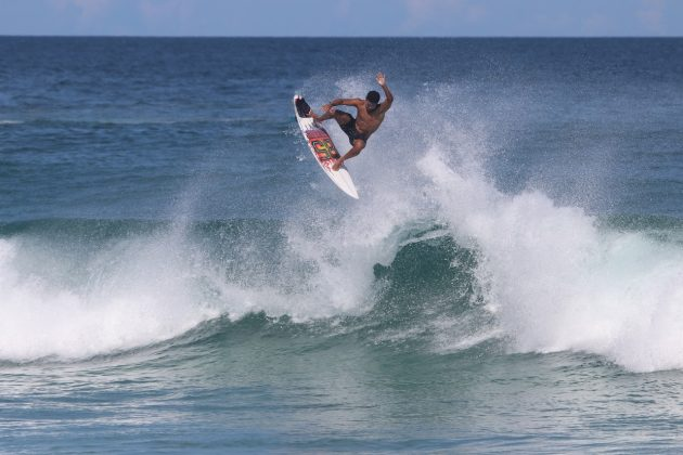 Michael Rodrigues, Oi Rio Pro 2019, Itaúna, Saquarema (RJ). Foto: Carlos Matias.