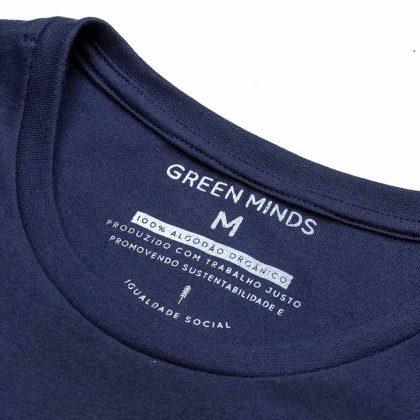 Line Up Project, Green Minds. Foto: Divulgação.